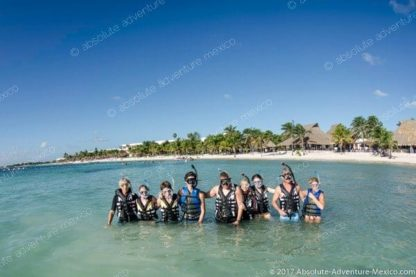 excursion snorkeling