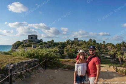 excursion ruines de tulum