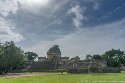 Chichen itza Express tour