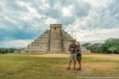 Early Chichen itza private tour to beats crowds