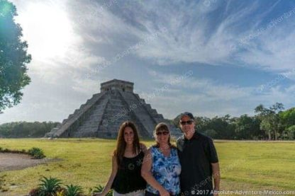 best tour of Chichen itza